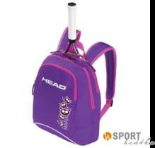HEAD Rucksack Kids Backpack lila/pink