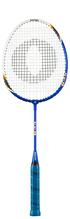 Badminton-schlaeger-orion58-blau