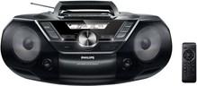 AZ 787 CD-Soundmachine schwarz
